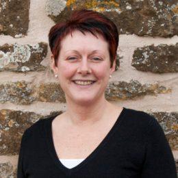 Julie Gostling