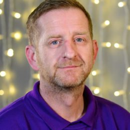 Paul Langford